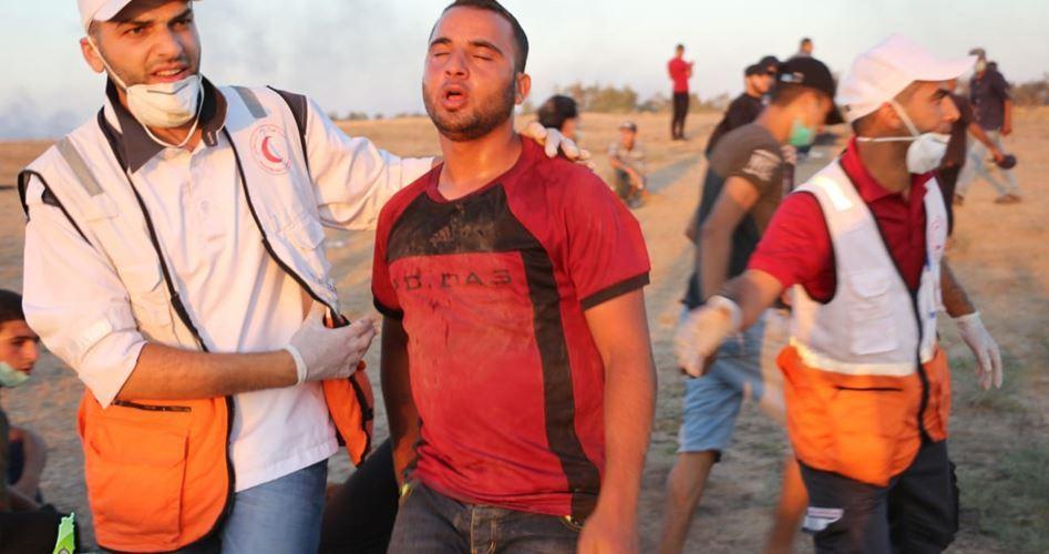 Striscia di Gaza, mortai israeliani contro clinica mobile