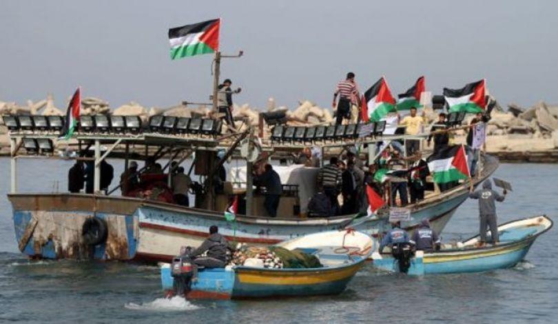Striscia di Gaza, 29 feriti dalle forze israeliane durante manifestazione anti-assedio