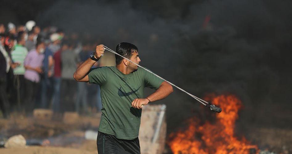 Striscia di Gaza, 7 palestinesi feriti dalle forze israeliane