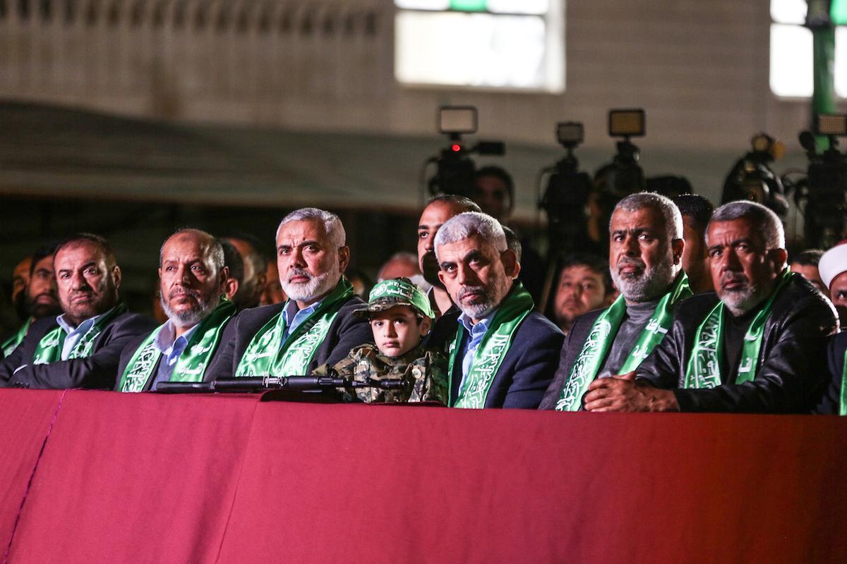 """""""Gaza è sotto assedio solo virtualmente"""": la giornalista italiana che ha intervistato il leader di Hamas non è credibile"""