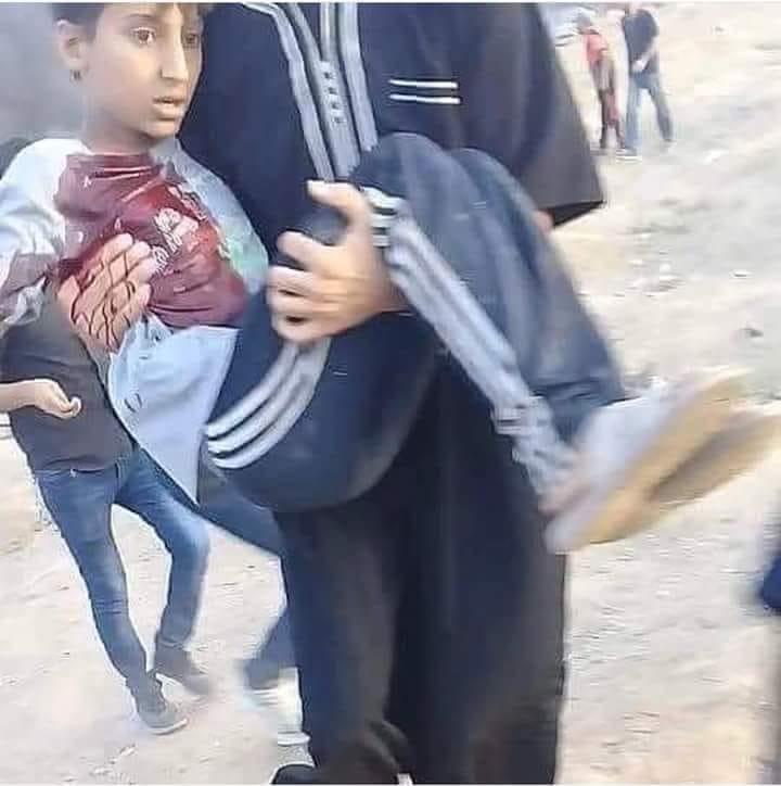 Striscia di Gaza, 3 palestinesi uccisi dalle forze israeliane, tra cui un bambino di 12 anni
