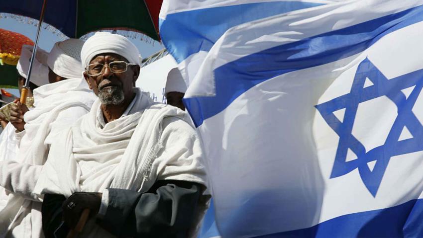 """Per i razzisti israeliani, gli ebrei etiopi stanno """"rovinando il sogno sionista"""""""