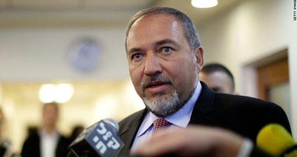 "Lieberman chiede un ""duro colpo"" contro Hamas"