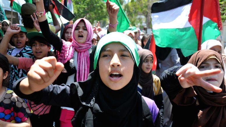 Rivendicare la dimensione politica della narrazione palestinese