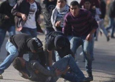 11 palestinesi feriti ad Abu Dis a seguito di invasione delle forze israeliane