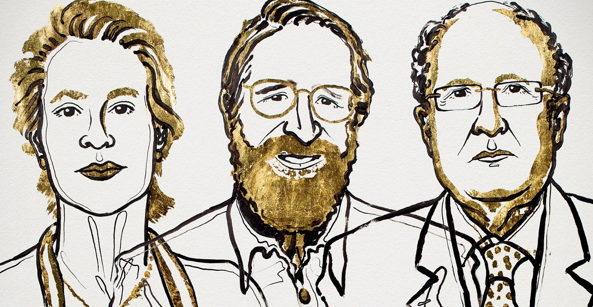 Il Premio Nobel 2018 nella lista nera dei sostenitori di Israele