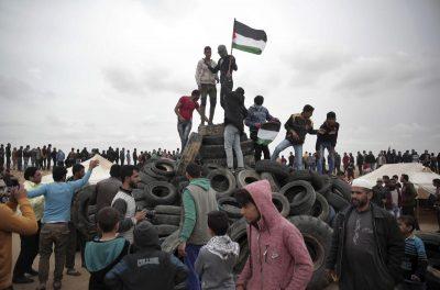 Conosciamo dieci colossi aziendali che aiutano Israele nel massacro di manifestanti a Gaza