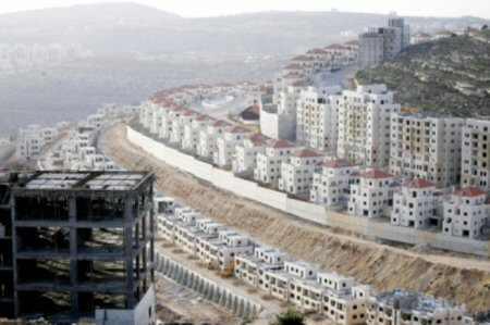 470 insediamenti coloniali approvati a Gerusalemme Est