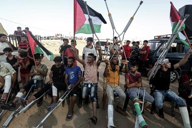 Le proteste di Gaza mostrano il potere del popolo di farsi ascoltare dal mondo