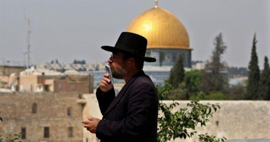 Israele vuole costruire centinaia di unità abitative nella Gerusalemme occupata