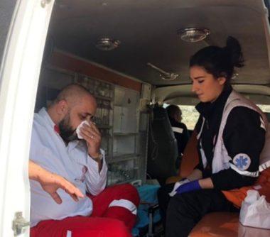 Gaza, ospedali, anche pediatrici, chiusi a causa del blocco israeliano