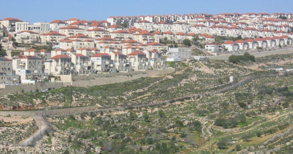 Migliaia di unità abitative saranno costruite a Ma'aleh Adumim