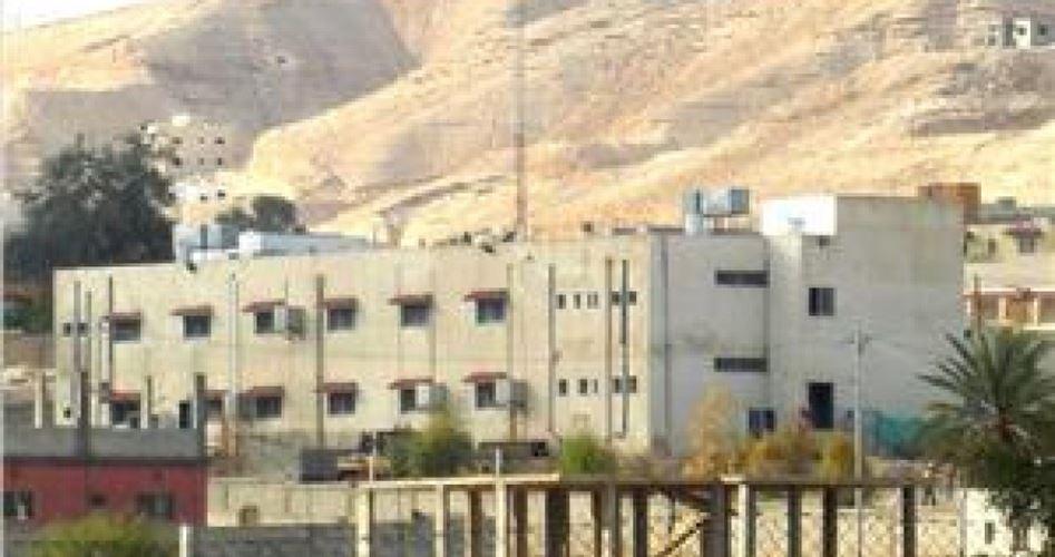 Suha Jebara torturata dagli apparati di sicurezza dell'ANP a Gerico