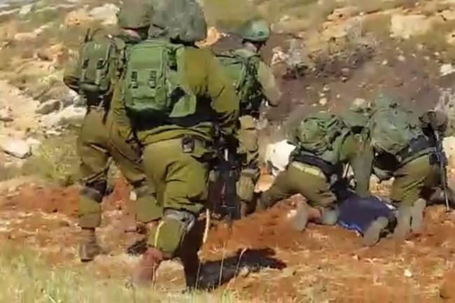 Israele schiera rinforzi militari lungo confine con Gaza