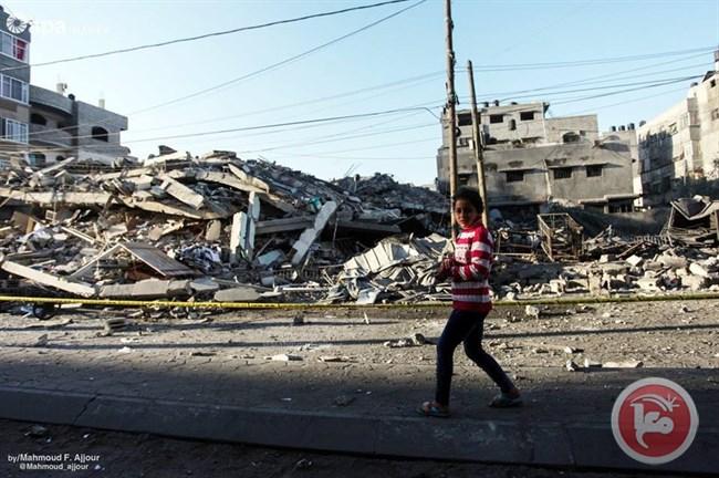 OLP: Israele totalmente responsabile escalation di violenza a Gaza