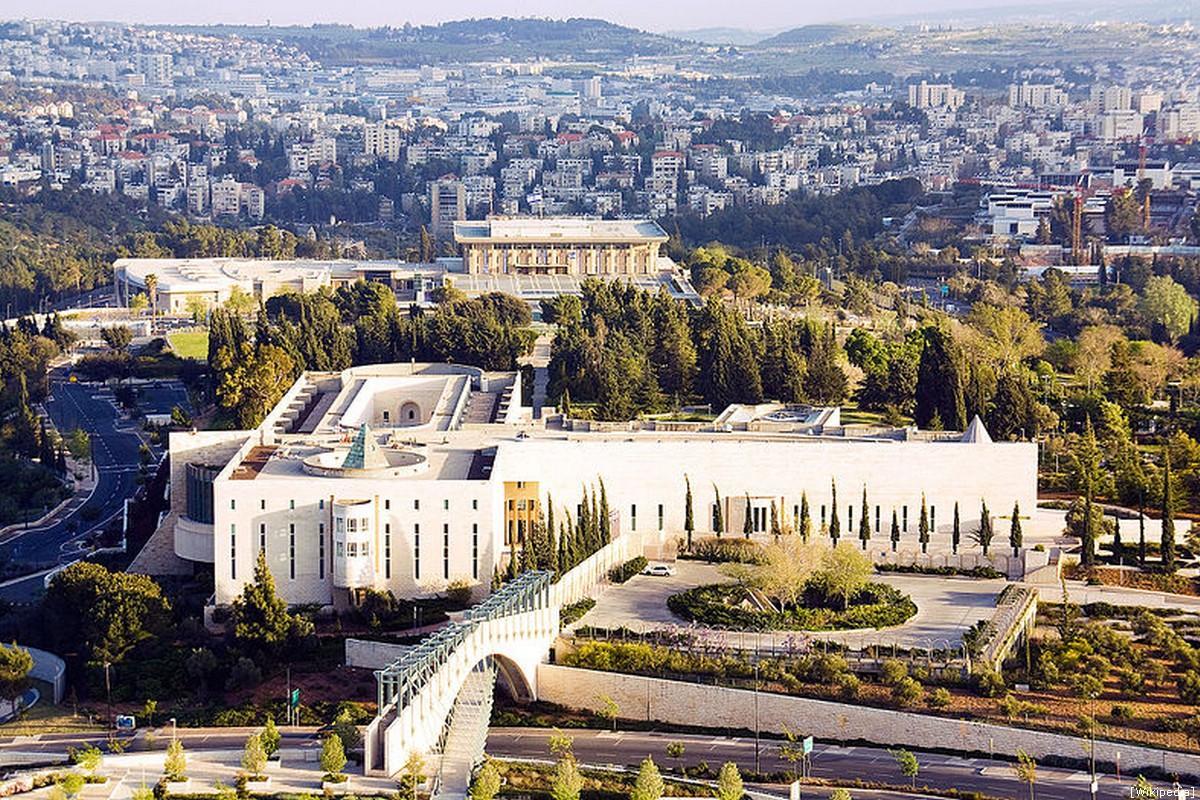 Corte Suprema israeliana discute lo sfollamento di palestinesi a Gerusalemme