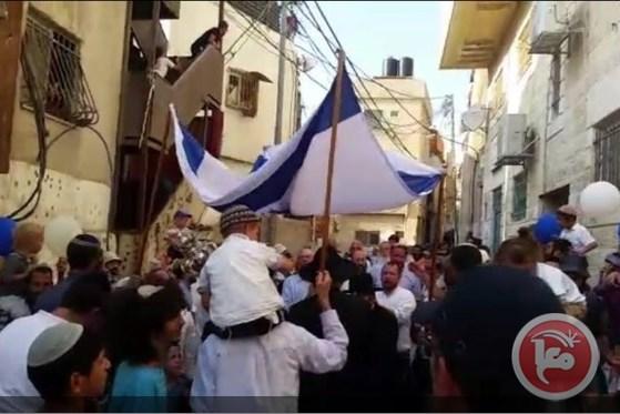 Corte israeliana approva lo sfratto di 100 famiglie palestinesi di Silwan