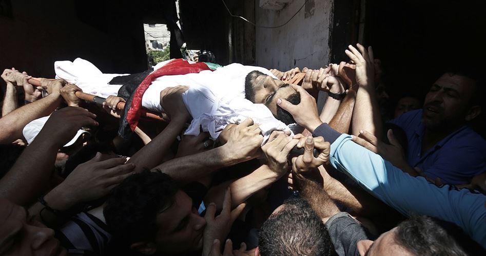 Continuano i bombardamenti israeliani sulla Striscia di Gaza: 1 morto e diversi feriti