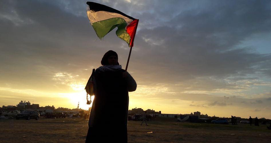 """Rapporto: 254 Palestinesi uccisi durante le """"Marce del Ritorno"""" a Gaza"""