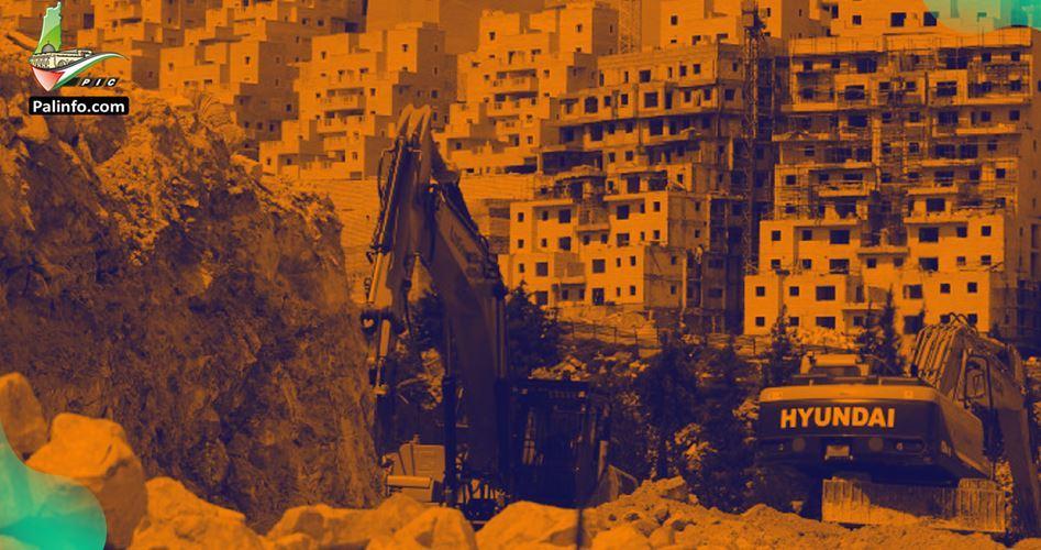 L'occupazione israeliana dà il via libera a nuove abitazioni coloniali a Hebron
