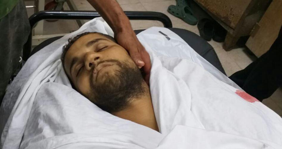 Striscia di Gaza, pescatore palestinese ucciso dai soldati egiziani