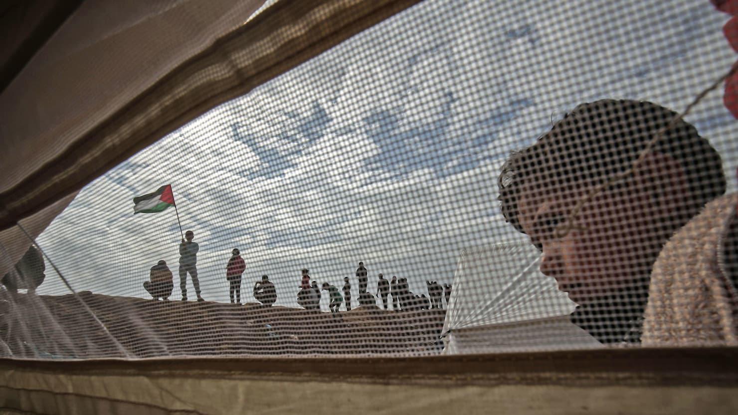 Gaza sta morendo di sete ma la sua crisi idrica diventerà una minaccia per Israele