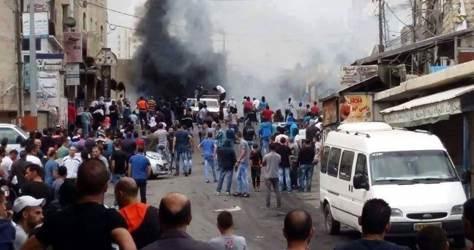 Gerusalemme, le forze di occupazione demoliscono 20 negozi palestinesi