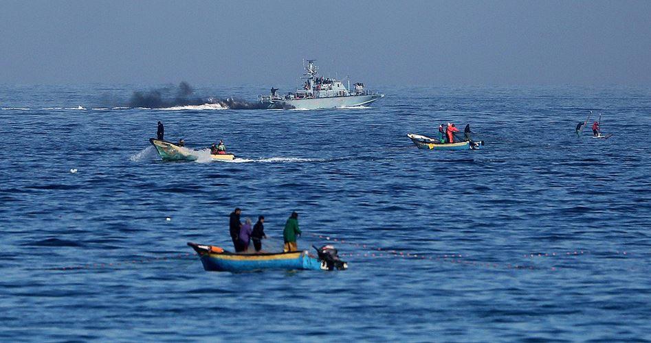 Striscia di Gaza, giovane pescatore ucciso dalle forze israeliane