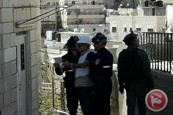 Israele demolirà edifici palestinesi a Gerusalemme Est