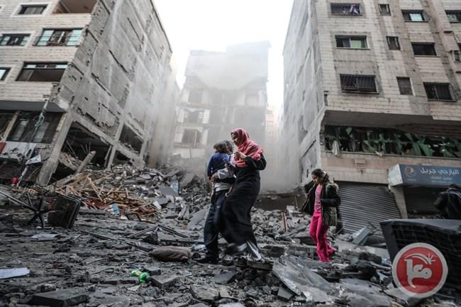 Striscia di Gaza, 6 palestinesi uccisi e altri 20 feriti in attacchi aerei israeliani