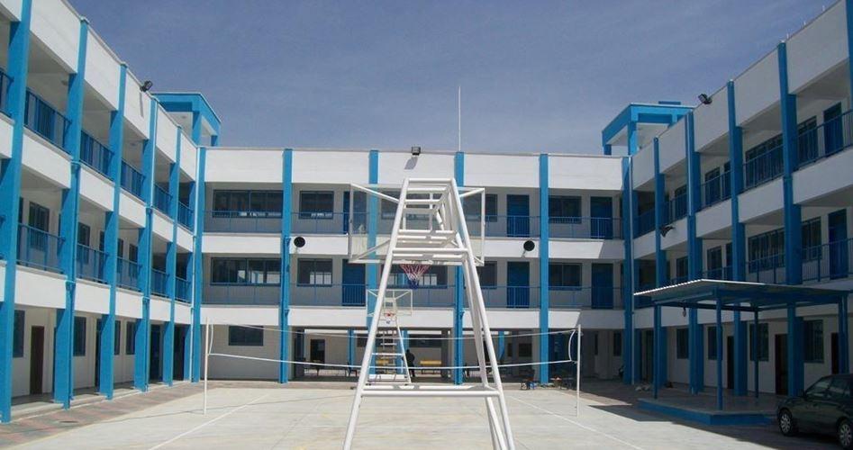 Scuole e università chiuse, nella Striscia di Gaza, per bombardamenti israeliani in corso