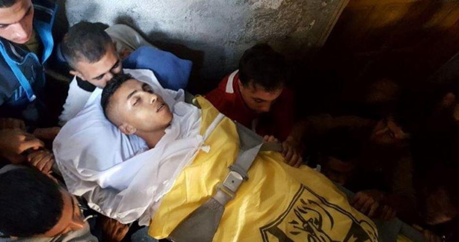 Striscia di Gaza, 233 Palestinesi uccisi dai soldati israeliani dall'inizio della Grande Marcia del Ritorno