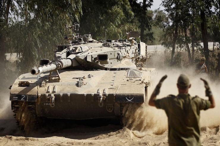Le incursioni israeliane a Gaza sono la regola, non l'eccezione