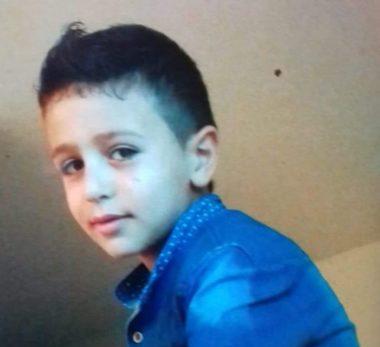 Le forze di occupazione arrestano bambino palestinese di 8 anni