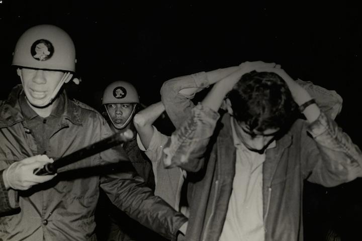 """""""Speriamo che il regime duri"""": quando Israele godeva di stretti legami con la dittatura militare del Brasile"""