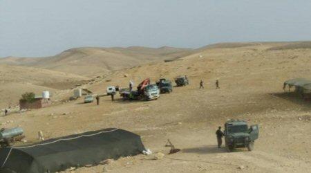 Hebron, avvisi di demolizione notificati a scuola e a 3 strutture abitative