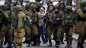 Dall'inizio del 2018, 908 minorenni palestinesi arrestati dalle forze israeliane