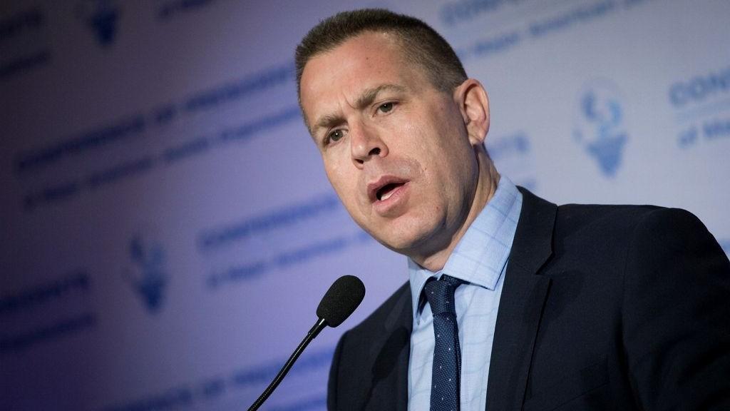 Il ministro del governo israeliano Erdan invita a boicottare Airbnb