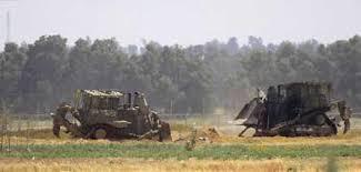 Aggressioni israeliane contro la Striscia di Gaza assediata