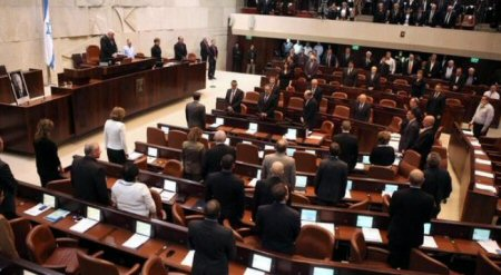 Netanyahu approva legge su pena di morte contro detenuti palestinesi