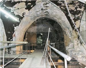"""Il nuovo tunnel israeliano a Gerusalemme apre la strada alla creazione del """"tempio"""""""