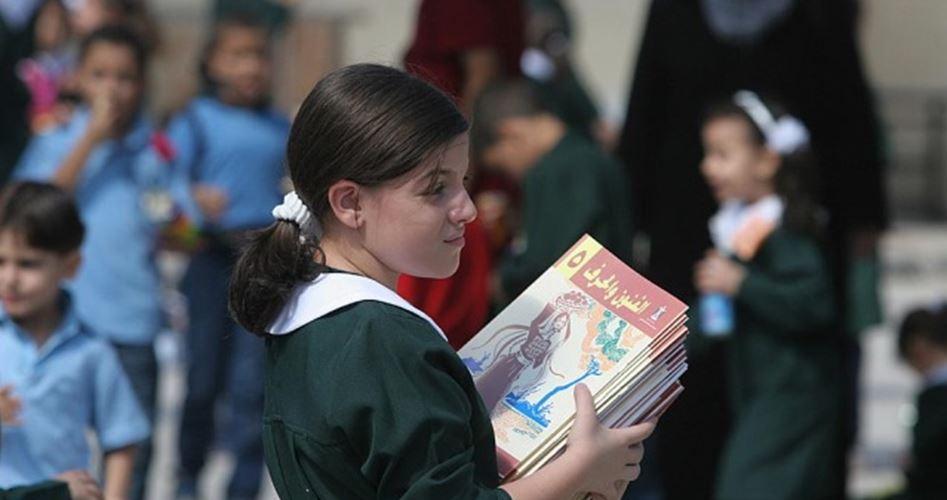 Sidam: Gaza ha bisogno di più scuole
