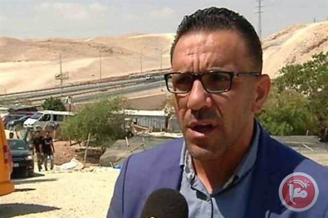 Governatore palestinese di Gerusalemme riceve divieto d'entrata in Cisgiordania