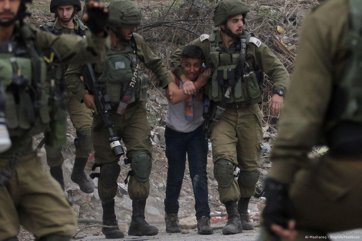 Israele ha arrestato 337 mila palestinesi dal 1987