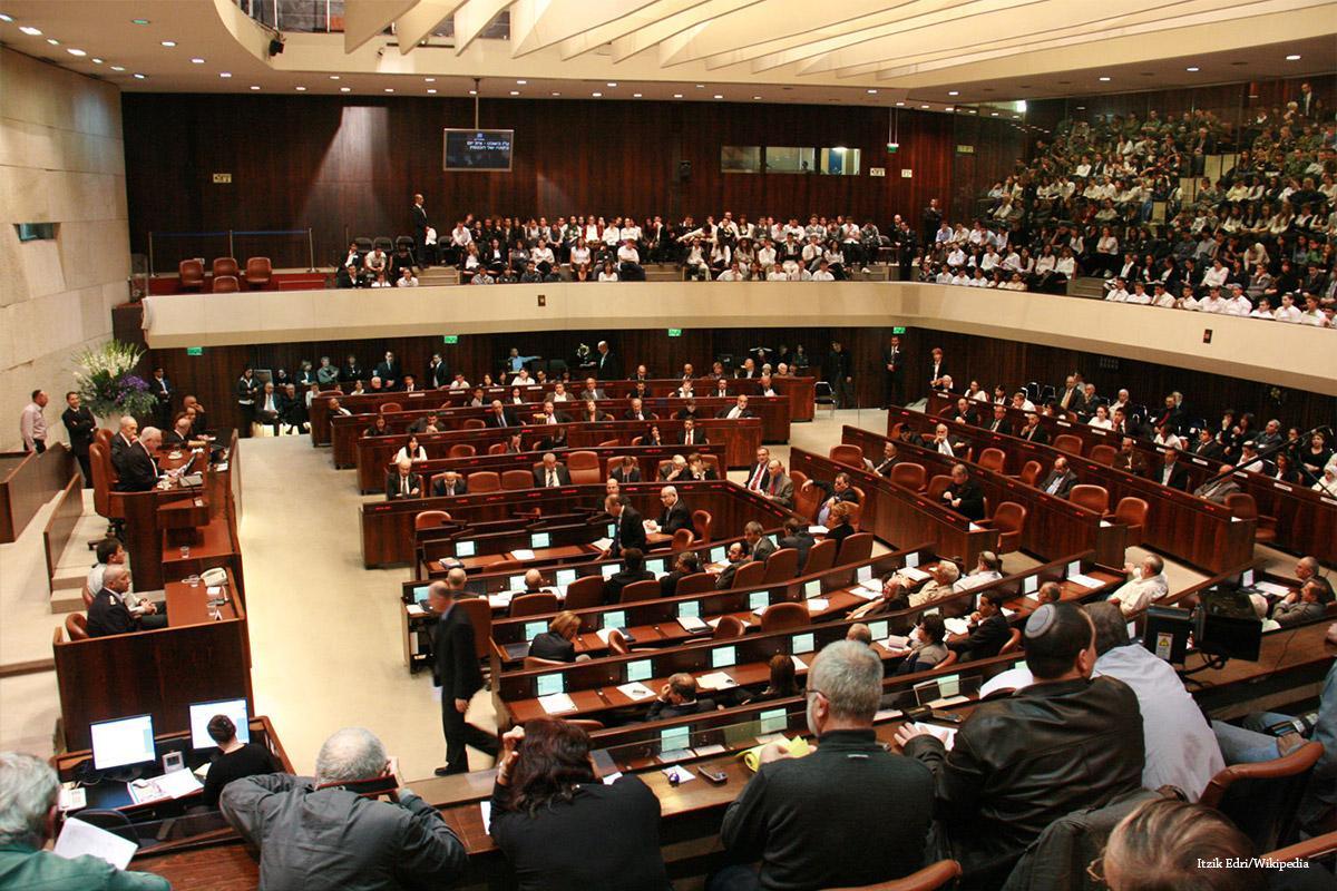 Knesset approva 200 comunità con divieto agli Arabi