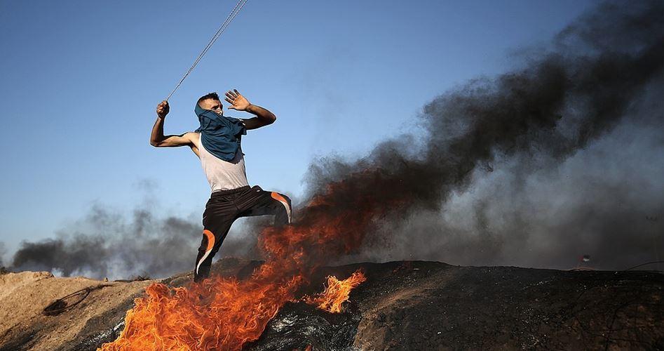 Hamas invita i Palestinesi a realizzare manifestazioni anti-occupazione