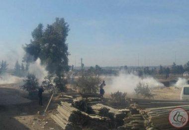 Soldati israeliani invadono campus della Kadoori Technical University