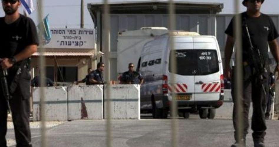 Commissione per i detenuti: 12 prigionieri ad Ashkelon soffrono a causa di negligenza medica
