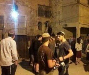 Coloni feriscono palestinese ad Hebron
