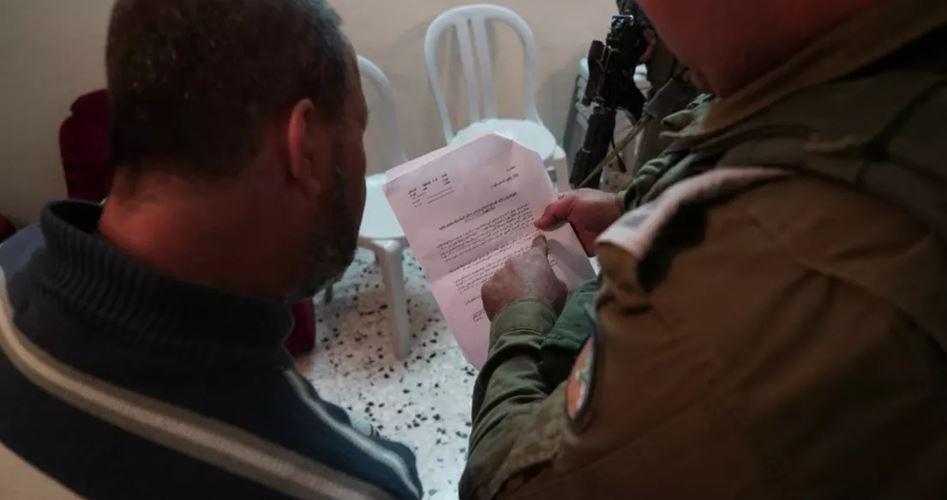 A novembre Israele ha demolito 19 strutture palestinesi